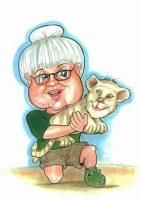 Grandma-book