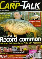Carptalk-cover