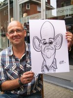 Eindhoven Drawing Event