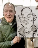 Caricature Artists Weddings Artists Liverpool Birmingham