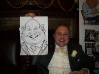 Caricature Entertainment Northwich
