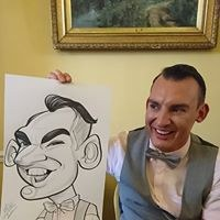 Caricature Artists Chester Wirral Liverpool
